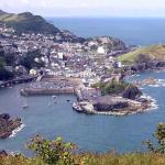 Ilfracombe from Hillsborough