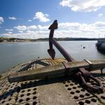 River Torridge Estuary - Appledore