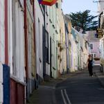 Bude Street - Appledore