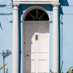 Appledore Door