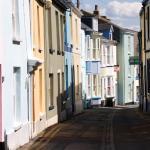 Irsha Street - Appledore
