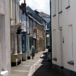 Market Street - Appledore