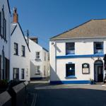 The Royal George - Appledore