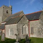 St Michael's Church - Axmouth