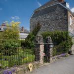 Bampton Town Garden