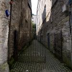 Old Buildings - Plymouth Barbican