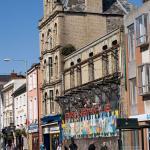 Boutport Street - Barnstaple