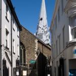 Barnstpale Parish Church