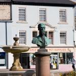 'The Square' - Barnstaple