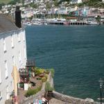 Bayard's Cove Benches - Dartmouth
