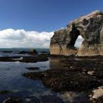 Thurlestone rock arch