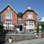 Tea Room - Bovey Tracey