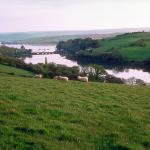 Kingsbridge Estuary - Bowcombe Creek