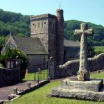 Saint Winifred Church - Branscombe