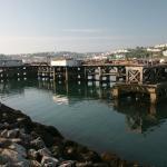 Derelict Quay - Brixham