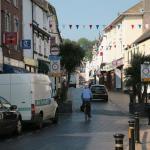 Brixham - Fore Street