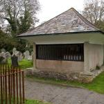 Cabell Tomb - Buckfastleigh