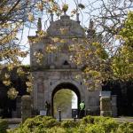 The Royal Citadel - Plymouth