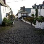 Clovelly - Top of the Hill