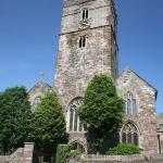 Dartmouth - St Saviour's Church