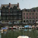 Dartmouth Harbourside