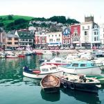 The Inner Harbour - Dartmouth