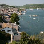 River Dart and Dartmouth