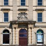 Exeter City Bank