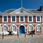 Custom House - Exeter Quayside
