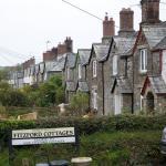 Fitzford Cottages - Tavistock