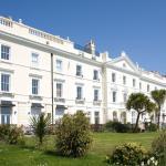 Great Western Terrace - Plymouth