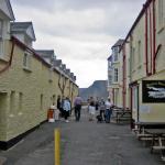 The Hartland Quay Hotel
