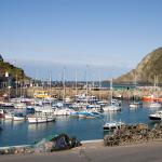 Ilfracombe Harbour and Hillsborough