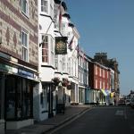 Fore Street - Kingsbridge