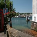 Kingswear Ferry Ramp