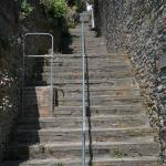 How many steps?