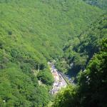 Lynmouth Valley View