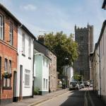 Fore Street - Moretonhampstead