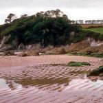 Mothecombe beach