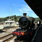 Paignton Dartmouth Steam Railway