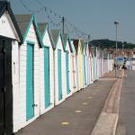Beach Huts - Paignton