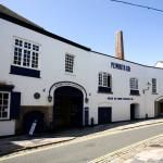 Black Friars Distillery - Plymouth