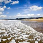 Puttsborough beach - Woolacombe