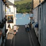 Union Street - Salcombe