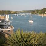 Salcombe River View