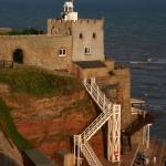 Jacob's Ladder - Sidmouth