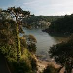 View to South Sands - Salcombe
