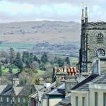 Tavistock and Dartmoor