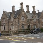 Manor House in Tavistock