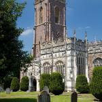 Tiverton Church